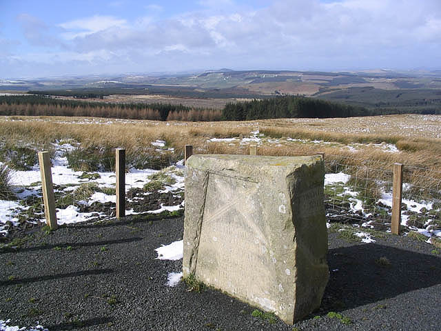 The Redeswire Stone