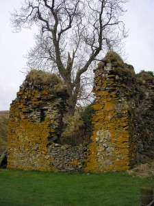 Blackhouse tower geograph-779581-by-Iain-Lees